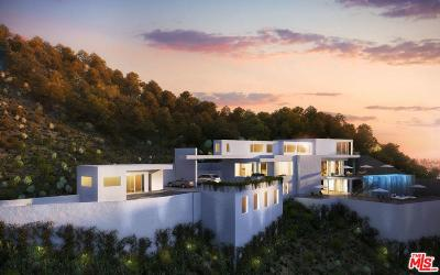 Beverly Hills Residential Lots & Land For Sale: 1420 Bella Drive