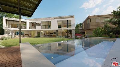 Marina Del Rey Residential Lots & Land For Sale: 715 Howard Street