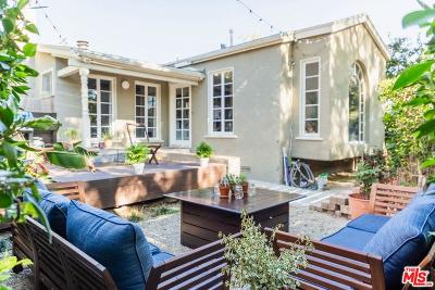 Los Angeles County Residential Income For Sale: 7605 Lexington Avenue