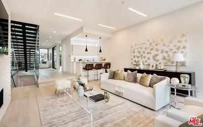 Beverly Hills Single Family Home For Sale: 125 North Stanley Drive