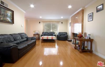 Tarzana Single Family Home For Sale: 6317 Geyser Avenue