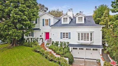 Single Family Home For Sale: 2964 Haddington Drive