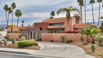 Palm Desert Single Family Home For Sale: 72771 Bel Air Road