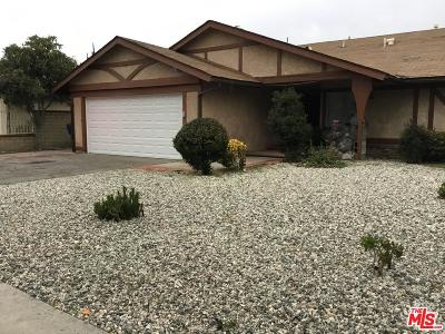 Canoga Park Single Family Home Active Under Contract: 7808 Owensmouth Avenue