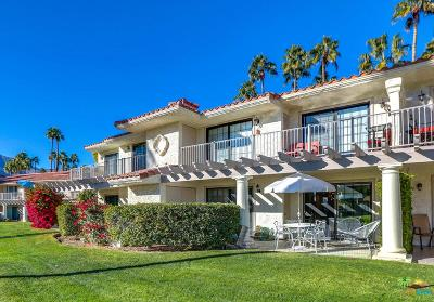 Palm Springs Condo/Townhouse For Sale: 500 South Farrell Drive #E33