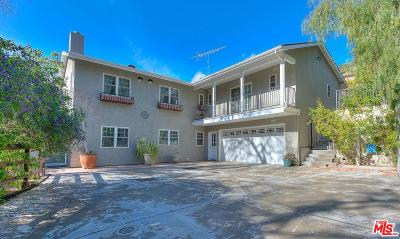 Shadow Hills Single Family Home For Sale: 10253 Sunland