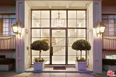 Beverly Hills Rental For Rent: 9601 Charleville #22