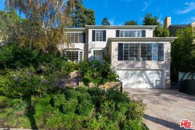 Los Angeles County Single Family Home For Sale: 930 Westholme Avenue
