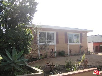 Santa Monica CA Rental For Rent: $6,950