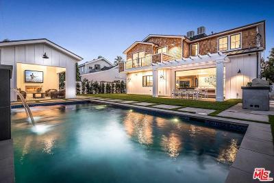 Sherman Oaks Single Family Home For Sale: 4950 Mammoth Avenue