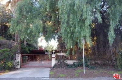 Los Angeles County Single Family Home For Sale: 15468 Morrison Street