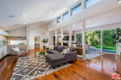 Los Angeles Single Family Home For Sale: 244 South Canyon View Drive