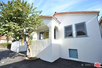 Los Angeles County Condo/Townhouse For Sale: 2233 West Avenue 33 #2233 1/4