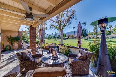Palm Desert Condo/Townhouse For Sale: 227 Serena Drive