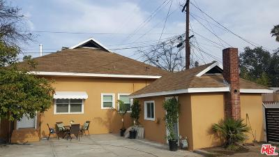 Los Angeles Rental For Rent: 5215 Marmion Way #5217