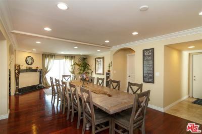Granada Hills Single Family Home For Sale: 17211 Orozco Street