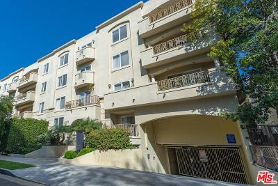 Los Angeles Condo/Townhouse For Sale: 1878 Greenfield Avenue #304