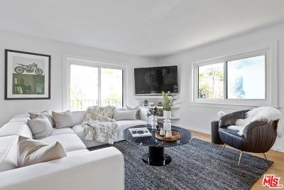 Santa Monica Condo/Townhouse Active Under Contract: 638 Pier Avenue #C