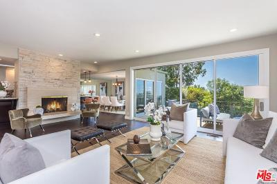Los Angeles Single Family Home For Sale: 11284 Chalon Road