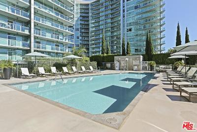 Marina Del Rey Condo/Townhouse Active Under Contract: 13650 Marina Pointe Drive #707