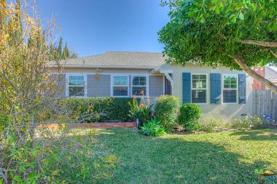 North Hollywood Single Family Home For Sale: 7548 Troost Avenue