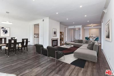 Beverly Hills Rental For Rent: 430 North Maple Drive #304