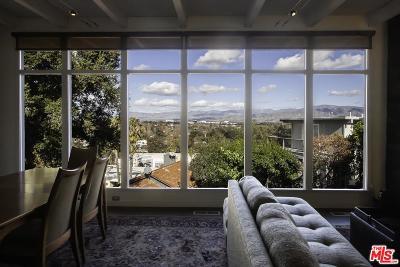 Studio City Single Family Home For Sale: 11575 Sunshine Terrace