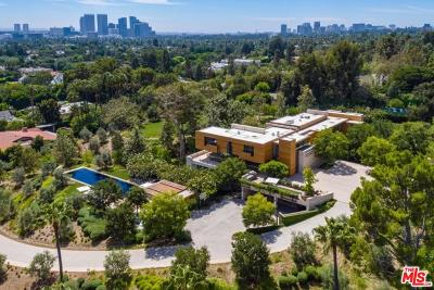 Beverly Hills CA Single Family Home For Sale: $97,500,000