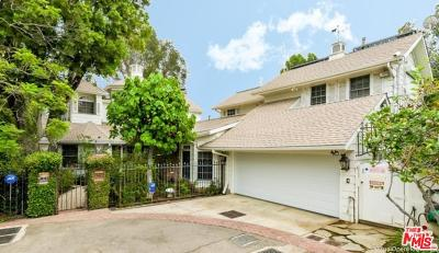 Los Angeles Single Family Home For Sale: 12318 18th Helena Drive
