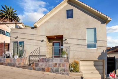 Single Family Home For Sale: 1510 Lucretia Avenue