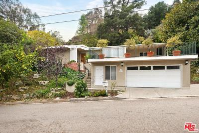 Beverly Hills Rental For Rent: 9614 Heather Road