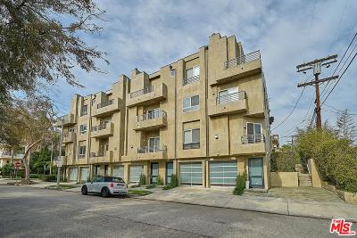 Los Angeles County Condo/Townhouse For Sale: 438 Arnaz Drive #106