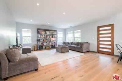 Altadena Single Family Home For Sale: 1046 Morada Place