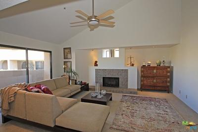 Palm Springs Condo/Townhouse For Sale: 968 Village Square
