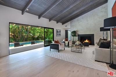 Single Family Home For Sale: 2669 Roscomare Road
