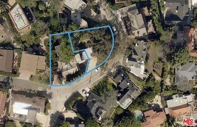 Single Family Home For Sale: 6245 Scenic Avenue
