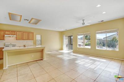 Palm Springs Single Family Home For Sale: 755 Summit Drive