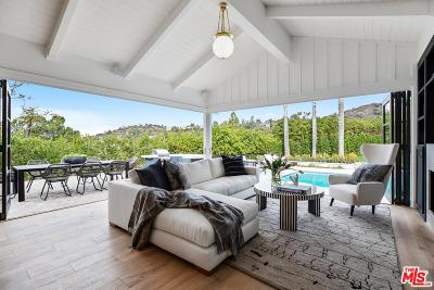 Los Angeles County Single Family Home For Sale: 2510 Astral Drive