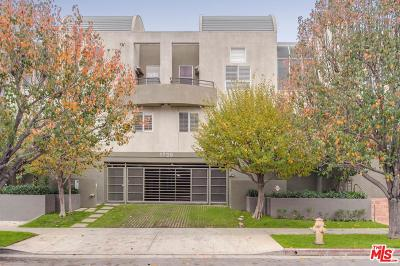 Los Angeles County Condo/Townhouse For Sale: 1735 Malcolm Avenue #H