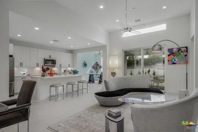 Palm Springs Single Family Home For Sale: 499 West Dominguez