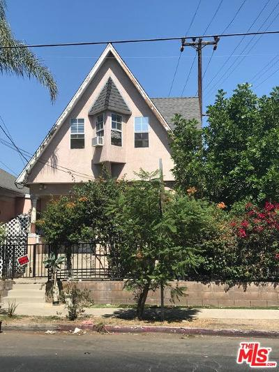 Los Angeles Rental For Rent: 1619 East 14th Street