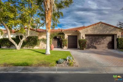 Rancho Mirage Single Family Home For Sale: 237 Loch Lomond Road