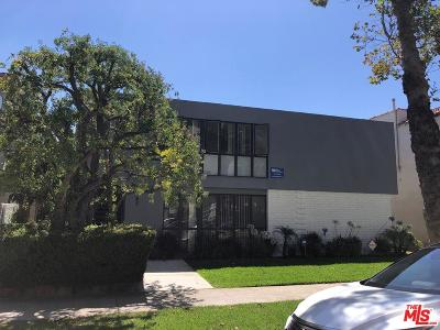 Beverly Hills Residential Income For Sale: 442 South Oakhurst Drive