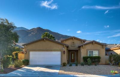 Palm Springs Single Family Home For Sale: 3971 Vista Dunes