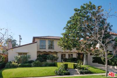 Los Angeles County Single Family Home For Sale: 1541 Club View Drive