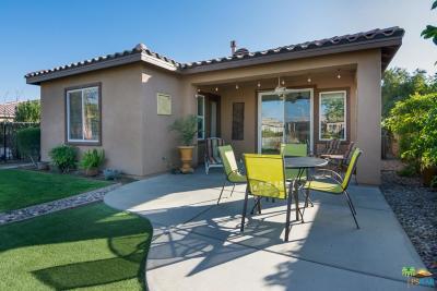 Indio Single Family Home For Sale: 82074 Keitel Street