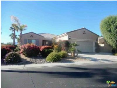 Indio Single Family Home For Sale: 81171 Avenida Castelar
