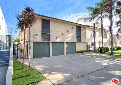 Los Angeles County Residential Income For Sale: 911 Lincoln