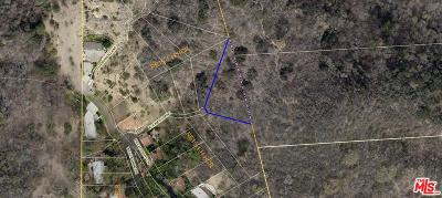 Beverly Hills Residential Lots & Land For Sale: 2425 North Kleinart Lane