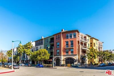 Rental For Rent: 13020 Pacific Promenade #310